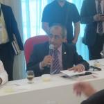 Raimundo Santos é eleito novamente presidente da Comissão de Constituição e Justiça
