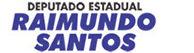 Raimundo Santos – A Força da Fé
